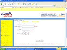 How To Make A Bibliography Using Citation Machine 1 Open Your Word