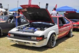 19th Annual All-Toyotafest   Top 10 Supra   DrivingLine