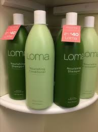 eco shoo and conditioner