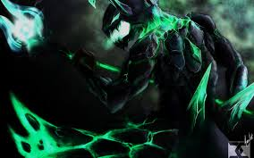 dota 2 art outworld devourer 1680 1050 wallpaper hd dota 2