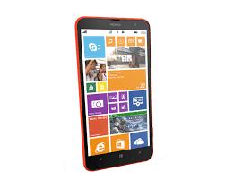 Test Nokia Lumia 1320 Smartphone ...