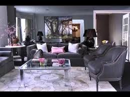 Simple Black Furniture Living Room Ideas