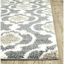 beige and white area rug blue gray cozy trellis cream indoor 5 3 x mathieu