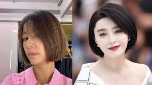 Cắt tóc ngắn để trẻ trung hơn nhưng Lâm Tâm Như vẫn không qua nổi các mỹ  nhân này