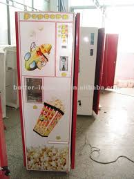 Popcorn Vending Machine For Sale Extraordinary Popcorn Vending Machine China Mainland Vending Machines