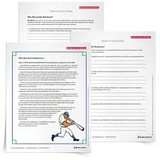 Download a Run-on Sentence Practice Activity: Students must be ...