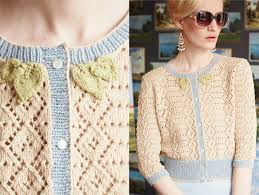 Vogue Knitting Patterns Adorable Early Fall 48 Fashion Preview