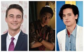 A little of lara jean's own timidity may have rubbed off on to all the boys: Social Media Thinks Cole Sprouse Kj Apa Or Shawn Mendes Should Be Cast In To All The Boys I Ve Loved Before Teen Vogue