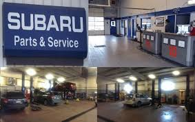 servicing your subaru with olathe