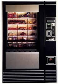 Rowe Vending Machine Stunning Rowe48