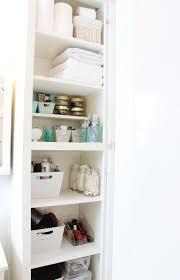 bathroom closet shelving. peachy design ideas bathroom closet shelving impressive best 10 organization on pinterest f