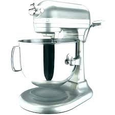 kitchenaid precise heat mixing bowl heated liners artisan recipes ksm1cbt for tilt head stand mixers