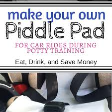 car seats potty training car seat tip piddle pad for rides seats and cars baby