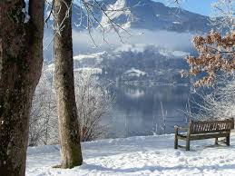 free nature wallpaper winter. Winter Nature Wallpaper Intended Free