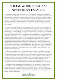 Nursing Personal Statement Examples Personal Statement Examples For Nursing School Nursing Personal