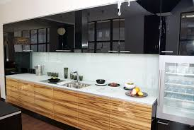 Top Kitchen Modern Kitchen Modern Kitchen With Top Refrigerator Myhometalking