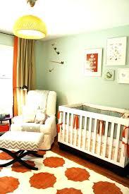 orange rug nursery area rug nursery safari glider rocker traditional with blue and white transitional bold