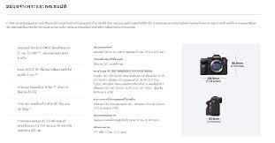 Pre-order ส่งสินค้าหลัง 30 เมษายน) Sony Alpha 1 Mirrorless Digital Camera  A1 (ILCE-1) (Body Only) + Sony GP-VPT2BT Wireless Shooting Grip +  ประกันพิเศษจาก Allianz คุ้มครอง 3 ปี