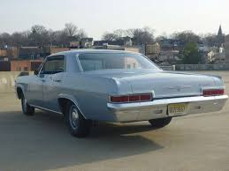 My Curbside Classic: 1966 Chevrolet Impala – It Was Grandpa's Car