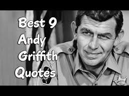 Barney Fife Quotes Unique Quotes Barney Fife Quotes Andy Griffith Show