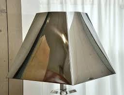 metal lamp shades image of large metal lamp shades metal pendant lamp shades uk metal lamp