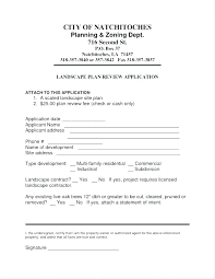Landscaping Maintenance Agreement Template Locolo Me