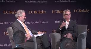 Diversity and Inclusion in the Workplace - Christie Smith, Deloitte  University Leadership Center for Inclusion - Berkeley Haas Insights