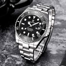 Pagani Design Watch Pagani Design Brand Luxury Men Watch Pd 1639m