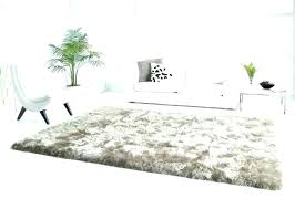 big fur rug big w faux fur rug large home goods area rugs fabulous white