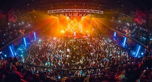 Orbit Room Grand Rapids Mi Seating Chart 20 Monroe Live