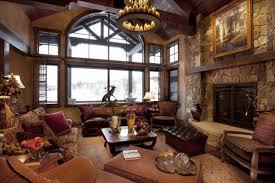 Western Living Room Decorating Delightful Rustic Western Living Room Ideas Living Room Design