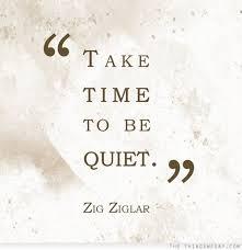 40 Quiet Time Quotes QuotePrism Impressive Quotes Quiet