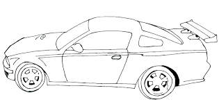 Bugatti Coloring Page Coloring Page Car Coloring Page As Well As