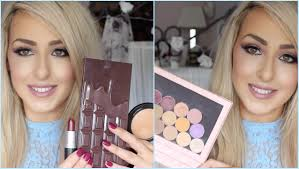 may 2016 beauty favourites makeup geek jaclyn hill palette and more
