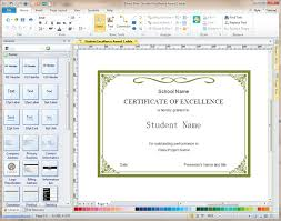 Certificates To Make Certificate Software A Powerful Tool To Make Professional