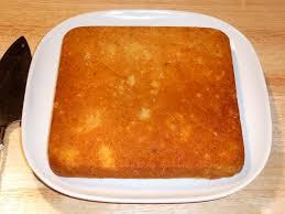 Eggless Pineapple Cake Manjulas Kitchen Indian Vegetarian Recipes