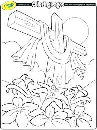 Easy Easter Coloring Sheets Coloring Pages Printable Free Sheet Easy