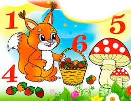 Картинки по запросу математика для малышей в картинках