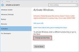 Top 5 Ways To Change Product Key On Windows 10 Pc