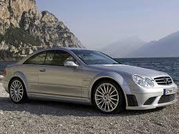 Mercedes-Benz CLK-Class. price, modifications, pictures. MoiBibiki