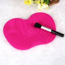 silicone makeup brush cleaner. silicone makeup brush cleaner pad washing scrubber cleansing board cleaning mat -in brushes \u0026 tools from beauty health on aliexpress.com | alibaba d