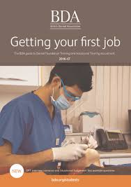 publications getting your first job guide getting your first job guide