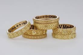 Erica Molinari Design Erica Molinari Wedding And Everyday Jewelry Trunk Show And