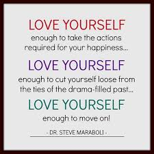 Quotes Of Loving Yourself Interesting Love Yourself First Quotes Adorable 48 Inspirational Quotes About