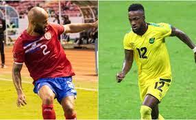 Costa Rica vs Jamaica: Preview ...