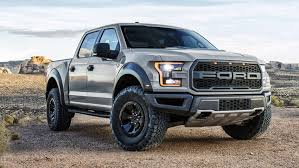 2017 Ford F-150 Raptor Review - Top Speed