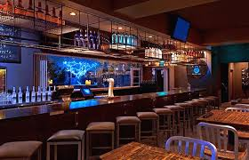 mercial Hospitality Seating Furniture Design of Tap 42 Bar and
