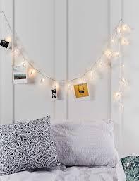 lighting bed. Peg Fairy Lights Lighting Bed E