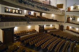 Decades After Facing Demolition Albany Municipal Auditorium