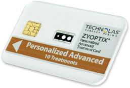 Image result for Zyoptix Personalized Advanced Treatment Card